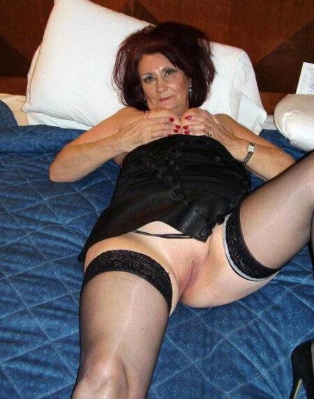 Melissa, 57 cherche une relation