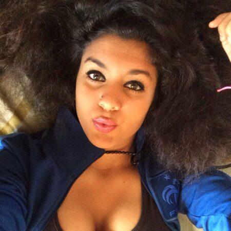 Kahina, 24 cherche rendez vous discret