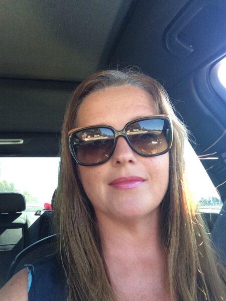 Lauryn, 34 cherche un moment détente et coquin