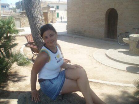 Lyne, 27 cherche une rencontre sans tabou